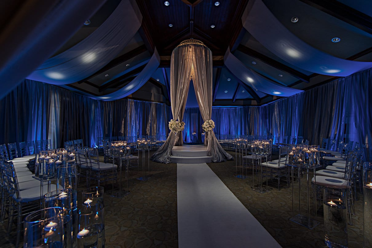 Luxury Wedding ideas Amazing receptions rooms in Naples Florida