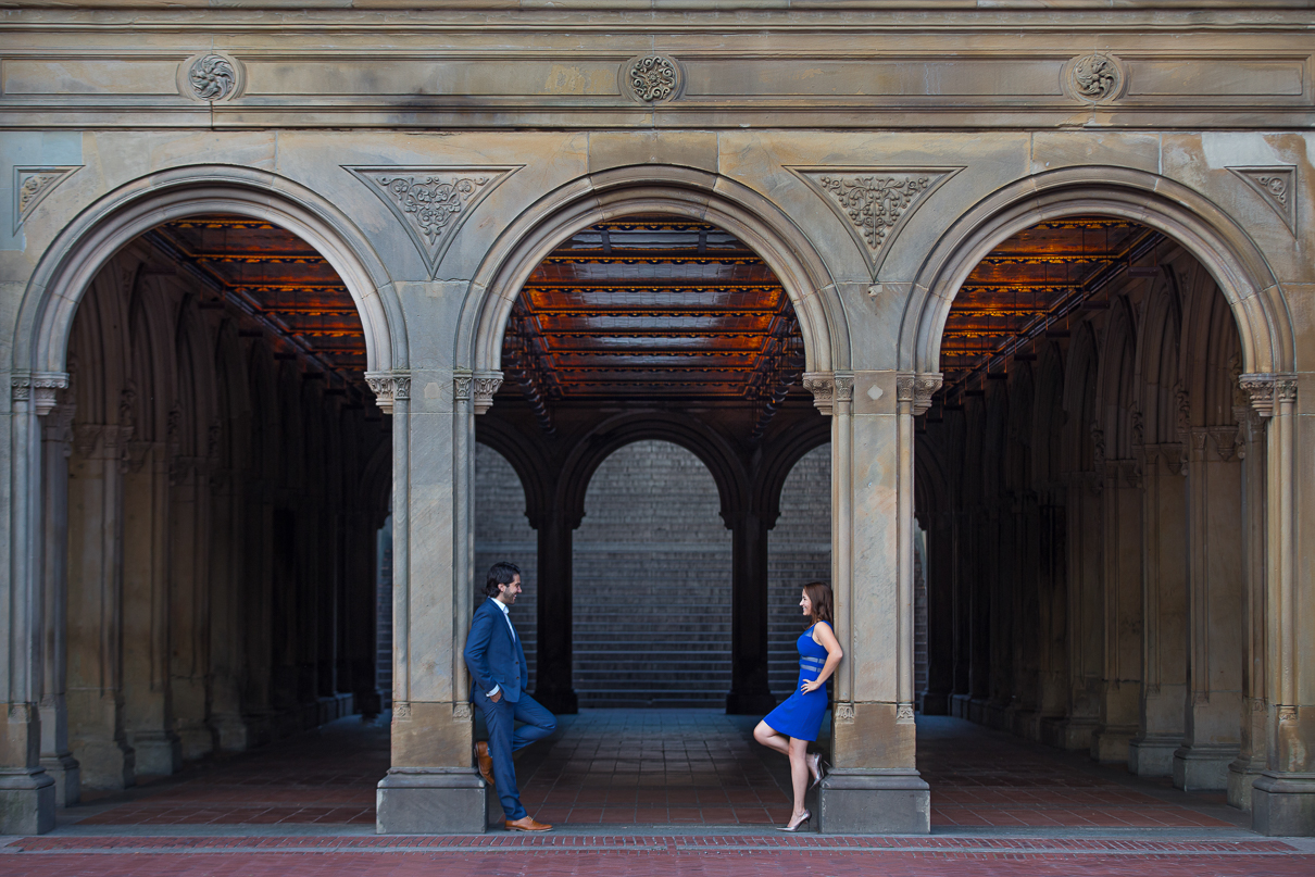 Best NYC Engagement Photos NYC Wedding Photographer
