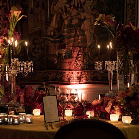 Luxury weddings Paris