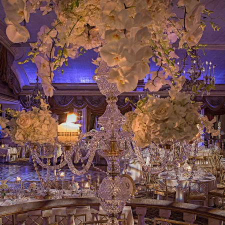 Luxury weddings New York City