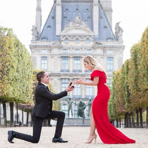 Award-winning portrait and event photographer in Paris