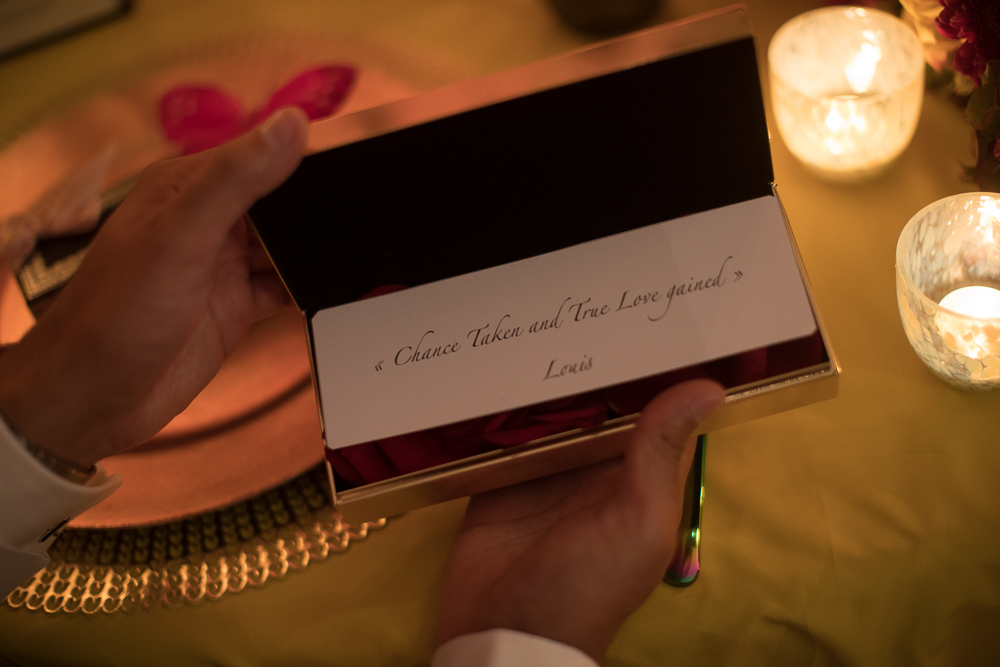 How to propose Paris proposal with Sumptuous Events