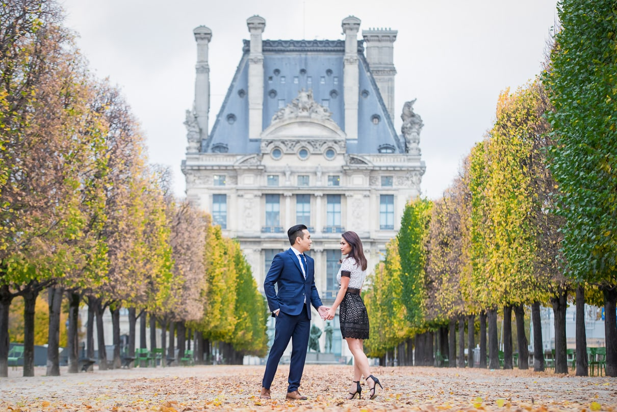 Paris engagement photos best Paris photographer