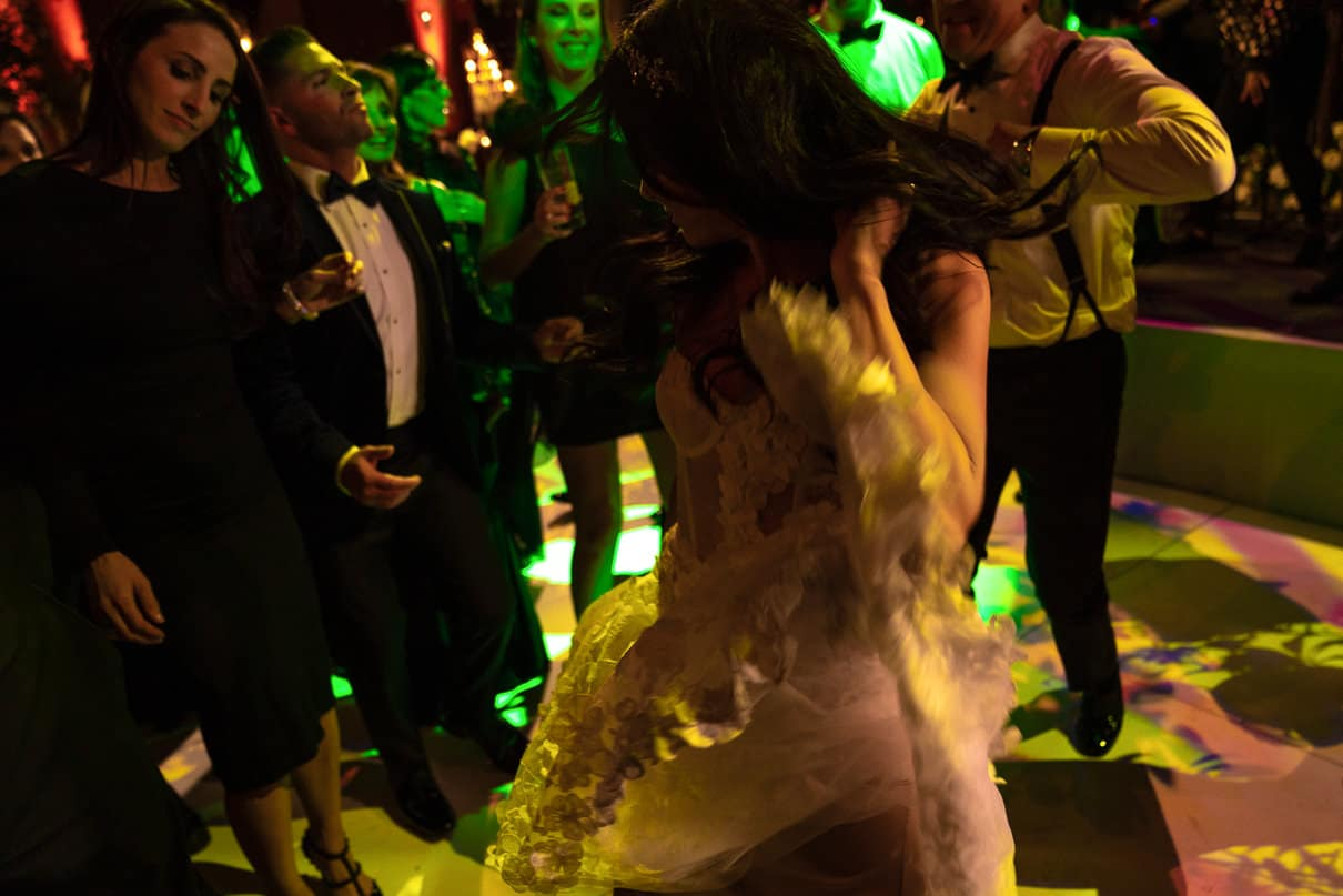 Best Wedding Venues in NYC Capitale NYC