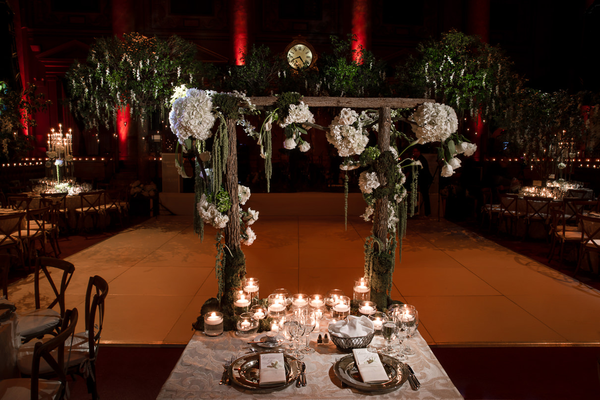 Capitale NYC Wedding TOP NYC Wedding Venue