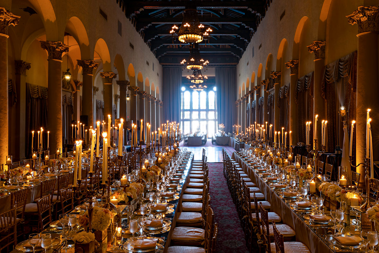 Luxury Wedding at the Breakers in Palm Beach