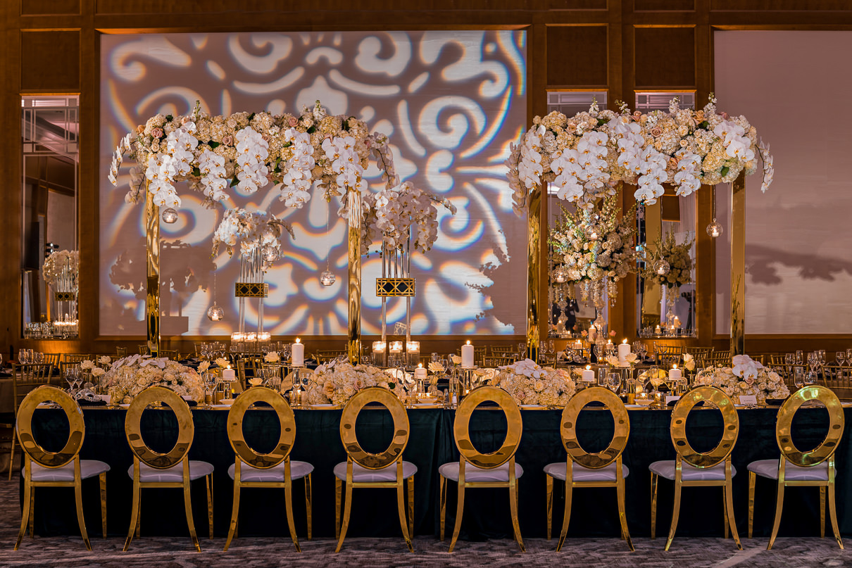 The Biltmore Hotel in Coral Gables Miami Weddings