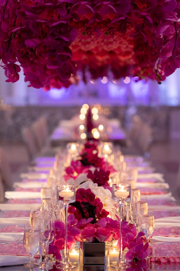 Luxury Wedding at the Breakers in Palm Beach Tantawan Bloom