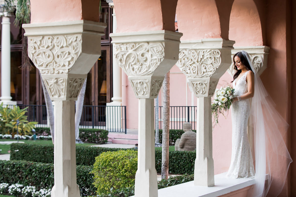 Boca Resort Wedding Miami Photographer
