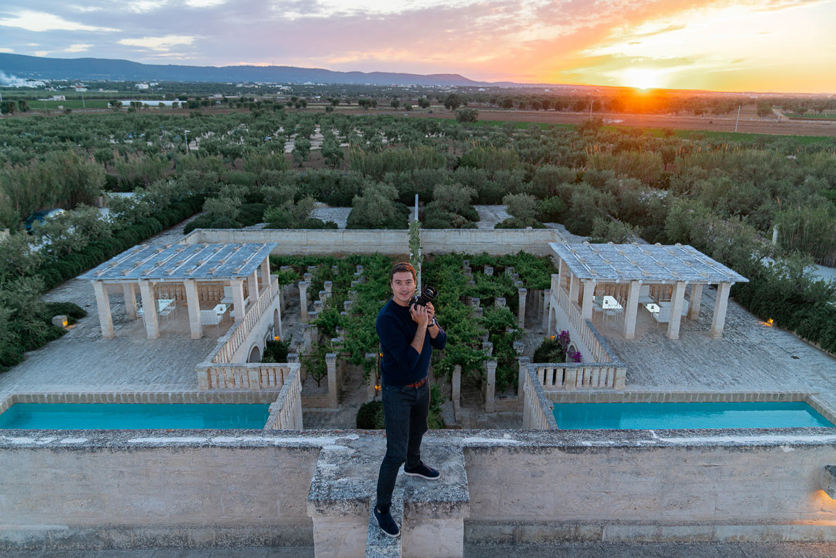 Borgo Egnazia Wedding Destination Wedding in Italy